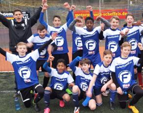 11 Freunde Fußballer