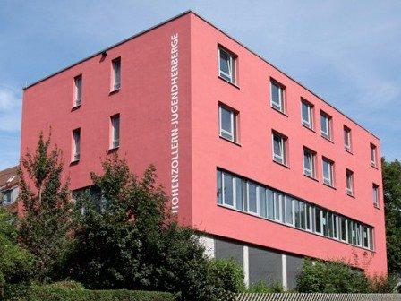 Unterkunft Jugendherberge Sigmaringen