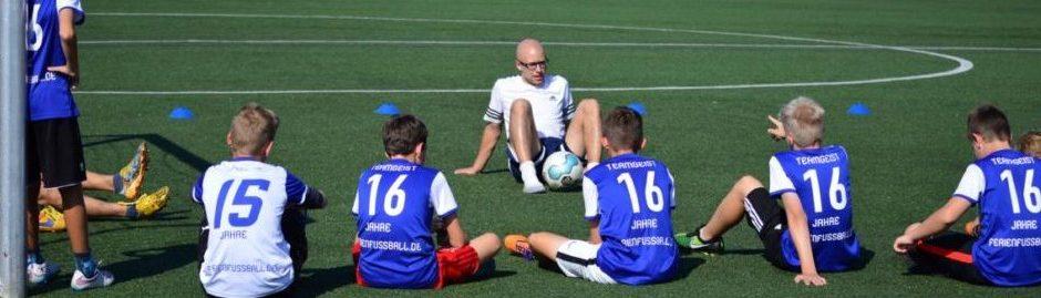 Ferienfussball fussballcamps 2017