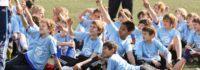 Fußballcamp Junior (8-14 Jahre)