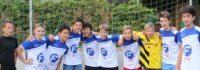 Englisch Fussball Camp (11-15 Jahre)