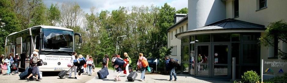 Jugendherberge in Wiehl