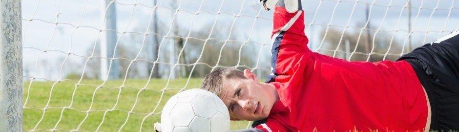 Fußball Torwart Camp Profi (13-17 Jahre)