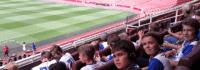 Fußballcamp Norwich
