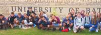Fußballcamp Bath (14 Tage)