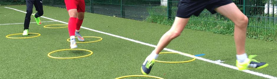 Fußball und Gesundheit