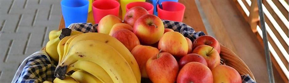 Obst Ernährung