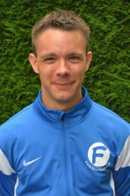 Trainer Christian