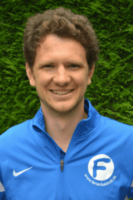 Trainer Christoph