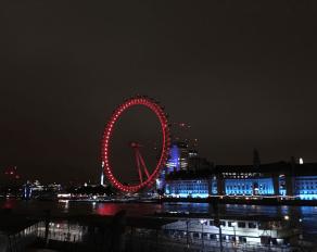 Ausflug London