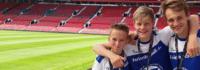 Liverpool Sightseeing und Stadiontour
