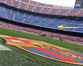 Camp Nou - Fußballcamps in Spanien
