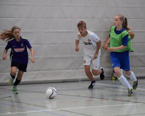 Futsal Camp 2018
