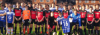 Freundschaftsspiele gegen englische Teams