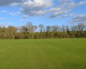 Framlingham Rasenplätze