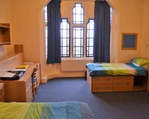 Framlingham Schlafzimmer