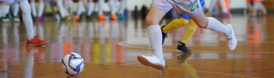 Futsal Camp - Herbstferien (10-15 Jahre)