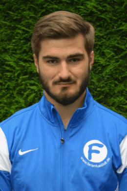 Trainer Johannes