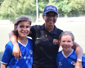 Gemeinschaft Fußballcamp