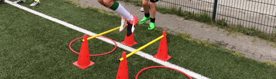 Koordination Hürden