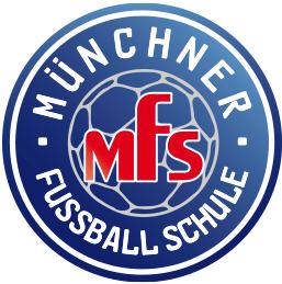 Logo Münchner Fussballschule