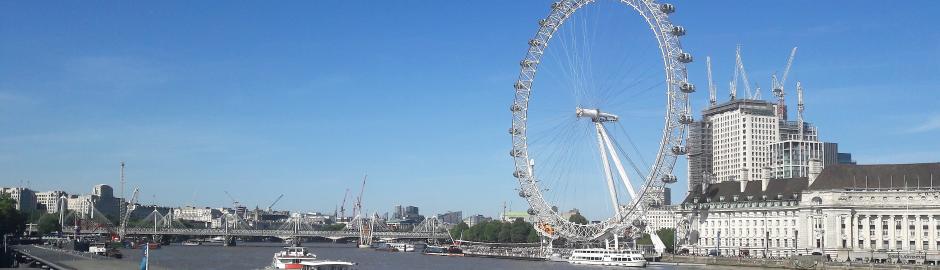Englisch lernen und London erleben