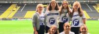 Fußballcamp Mädchen (12-18 Jahre)