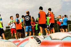 Profi Camps 2018
