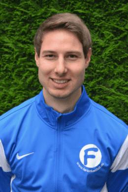 Trainer Niklas
