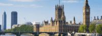 Ausflüge nach London, Cambridge und Norwich