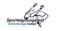 Partnerlogo Sporteignungstest Vorbereitungscamp