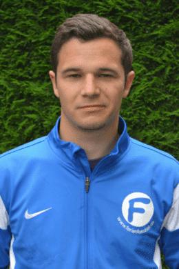 Trainer Rafael