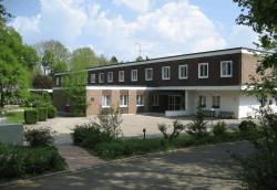 Camport Schullandheim Dinnkelscherben