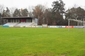 Stadion Fußballcamp Augsburg