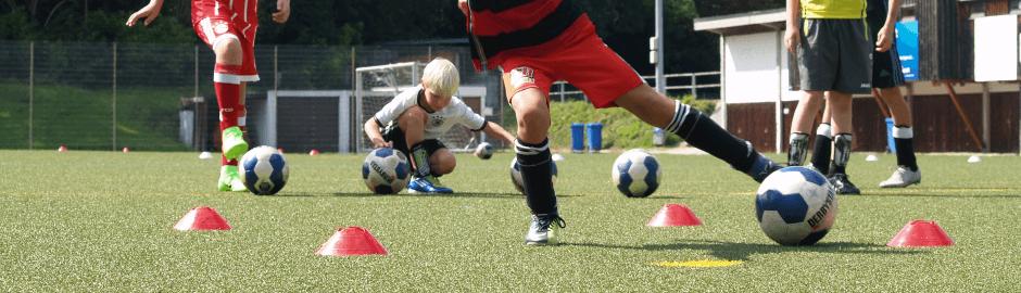 Fußballcamps 2018