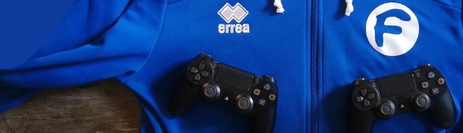 E-Sport & Fußball Camp (10-16 Jahre)