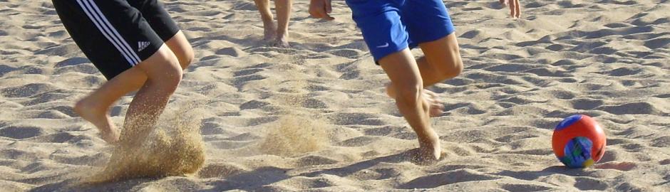 Großes Freizeitprogramm in Spanien