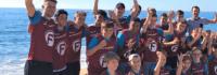 Fußballcamp Barcelona (12-17 Jahre)