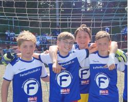 Junior Torwartcamp - RheinFit Sportakademie