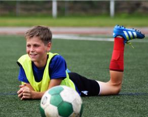 fußballcamps herbstferien 2019