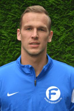 Trainer Yannick