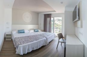 Zimmer im Hotel Oasis Park Splash
