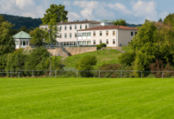 Jugendherberge Erbach