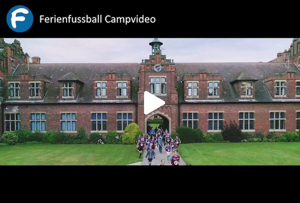Fußballcamps Video - Ferienfussball