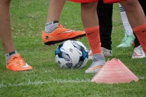 Fußballcamp mit Sprachunterricht in Exmouth
