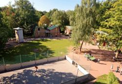 Gelände Hinsbeck