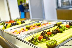 Ausgewogene und gesunde Ernährung Bad Tölz