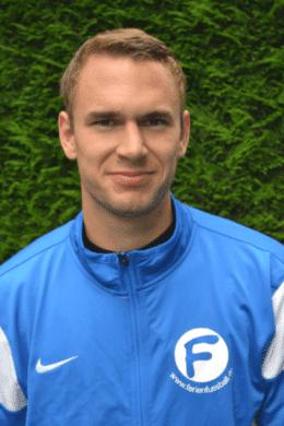 Trainer Philipp