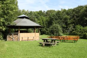 Außenanlage Sigmaringen