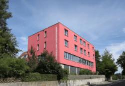 Jugendherberge Sigmaringen
